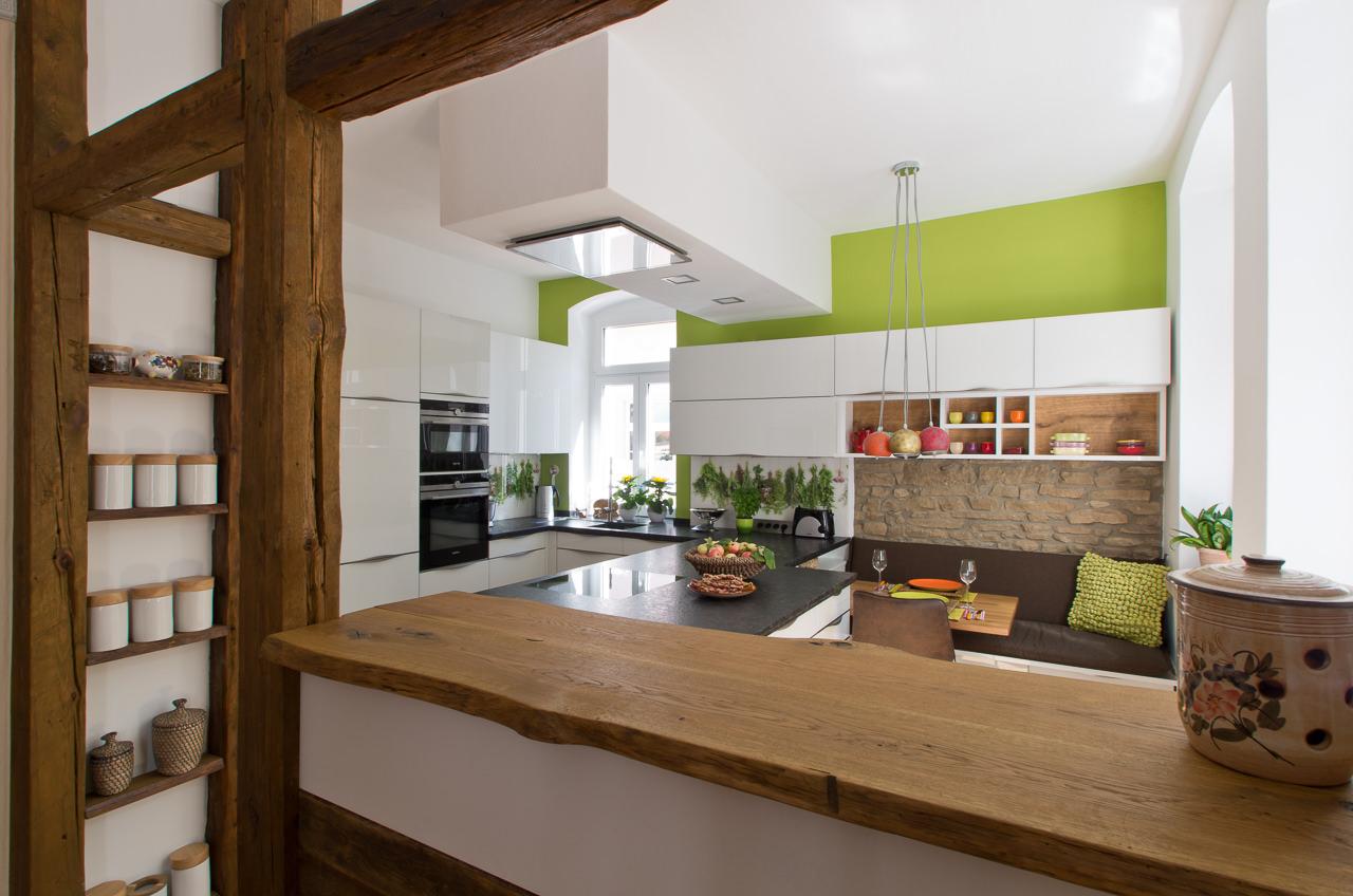 Moderne, zeitlose, grifflose und landhaus küchen   ihr ...